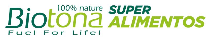 Logo Biotona Super Alimentos