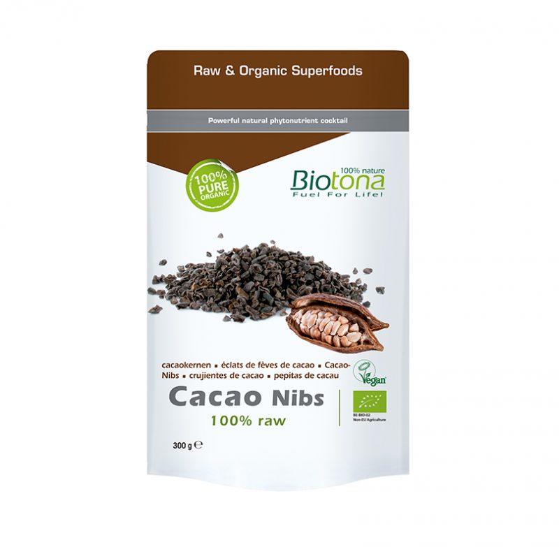 Cacao Trozos