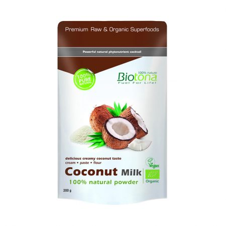 Coconut Milk natural powder