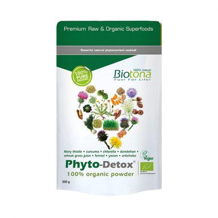 Phyto-Detox