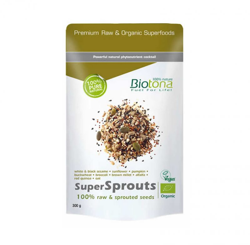 SuperSprouts