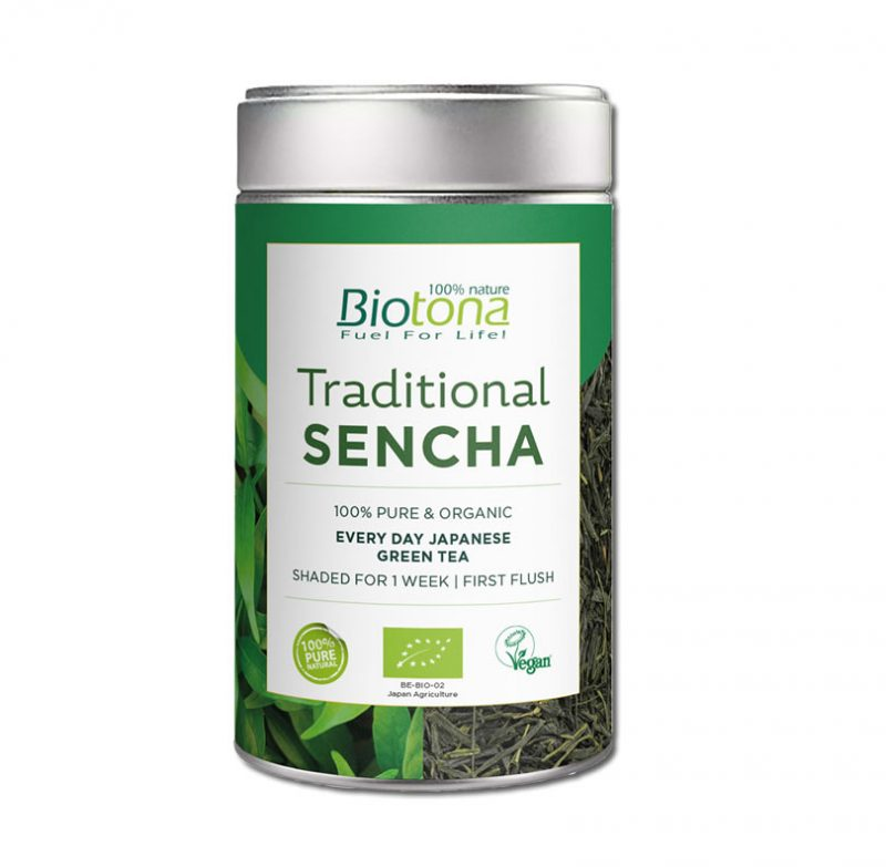 Traditional SENCHA