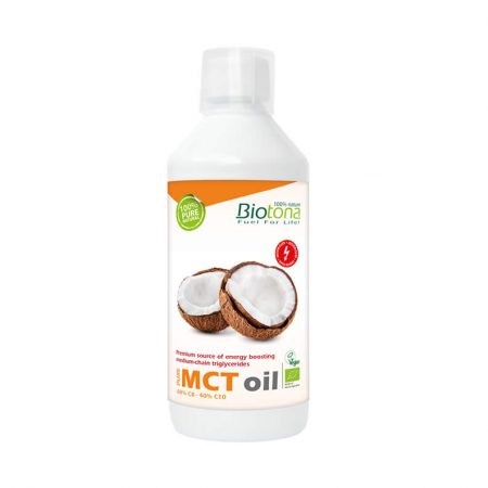 Biotona MCT oil
