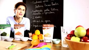 Smoothie Biotona - Super AntiOxidante