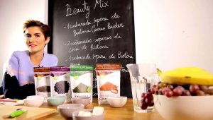 Smoothie Biotona - Beauty Mix