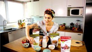 Biotona SuperAlimentos - Pudding Chia SuperFruits para Nutrirnos