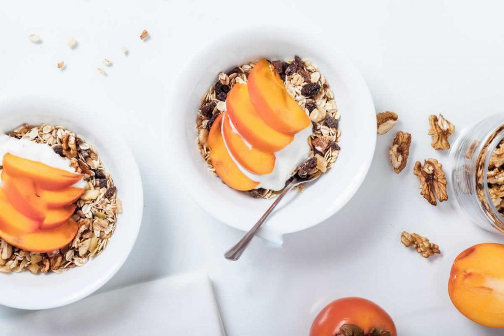 Granolas - Nutritivo y delicioso desayuno
